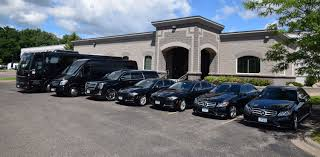 best limos in the world inside total luxury limousine