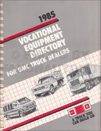 1985 gmc s15 chevy s10 wiring diagram original pickup truck blazer