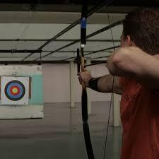 target ansonia black friday hall u0027s arrow new england u0027s largest indoor archery range