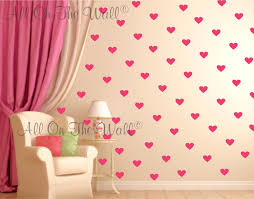 25 teenage girl wall decals wall stickers for teenage girls diy hearts wall decals vinyl decals for teen girl baby girl