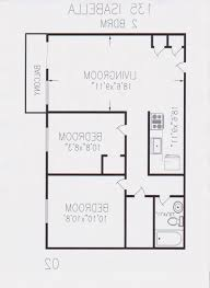 Square Foot House Plan Modern Open Floor Plans Bedroom For Sq Ft