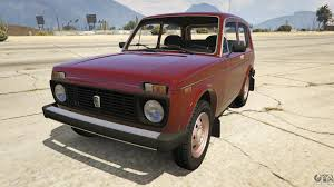 lada jeep 2016 vaz 2121 lada niva for gta 5