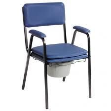 chaise garde robe incontinence chaise percée herdegen à