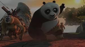 kung fu panda 2 wallpapers comedy