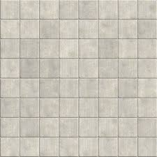 Mosaic Bathroom Floor Tile by