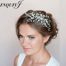 buy wedding hair accessories and get free shipping on aliexpress