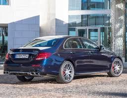 luxury mercedes sedan all new mercedes benz e63 amg sedan 2017 18 mercedes benz