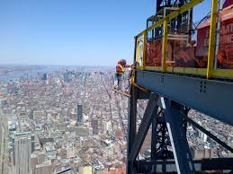 nyc iron workers locals 40 u0026 361 joint apprenticeship program