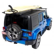 cargo rack for jeep wrangler jeep wrangler roof racks cargo boxes ski racks kayak carriers