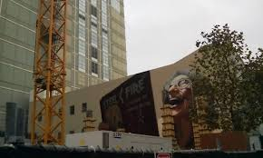 emerging oakland high rise to cover beloved mural curbed sf bip has produced several large scale murals in san francisco and has plans for several more but vintage is his only oakland piece