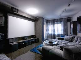 Living Room Theater North Bennington Awesome Living Room Theater Decor Home Setup With Design Downtown