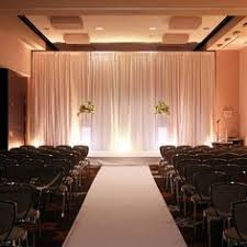 pipe and drape wedding ways to swag pipe and drape backdrop 12 panel ceiling drape 40
