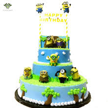 compare prices on toy minion cake topper online shopping buy low