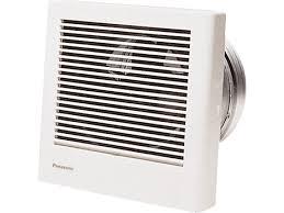 panasonic fan fv 05 11vk1 panasonic whisperwall ventilation fan only wall mount fv 08wq1