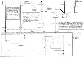 2001 ford focus alternator wiring diagram gooddy org