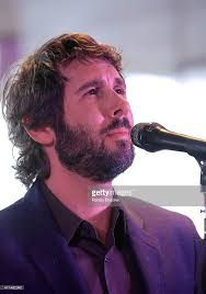 josh groban performs songs from his album