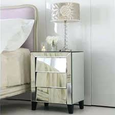 side table white glass bedside tables uk ls 1009 high class