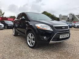 used ford kuga 2010 for sale motors co uk