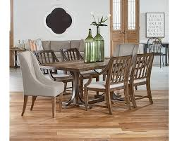 traditional dining room sets traditional dining with revival chairs magnolia home