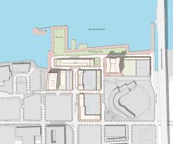 Construction Site Plan Construction Begins On 1b Camden Waterfront Project Curbed Philly