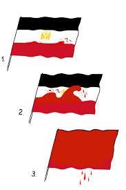 Egypts Flag Egypt U0027s Flag Truthdig Expert Reporting Current News