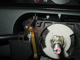 honda civic steering wheel swap