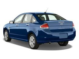 2008 ford focus hp 2008 ford focus strongauto