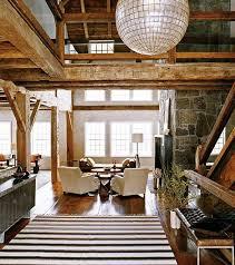 Rustic Home Interior Design Barn Interior Design Modern Rustic Barn Home Interior Luxury