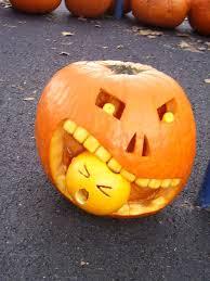 easy pumpkin carving ideas 2017 minion pumpkin http www kidzworld com article 27521 despicable