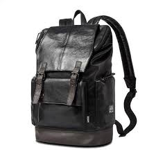 17 best leather men backpack images leather