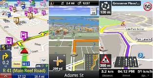 android offline maps 5 best gps navigation apps for android with offline maps