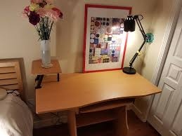 Kijiji Office Desk Ideal Size Office Desk Condition Desks Edmonton Kijiji