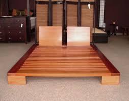 Bed Frame Designs Japanese Bed Frame Designs Minimalist Hitez Comhitez