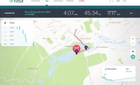 Linux Route Flags Solved How To Get A Map Of My Run With Heart Rate On Each