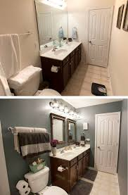 Do It Yourself Home Decorating Ideas On A Budget by Top 25 Best Budget Bathroom Makeovers Ideas On Pinterest Budget