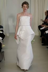 top wedding dress trends spring 2014 bridal market