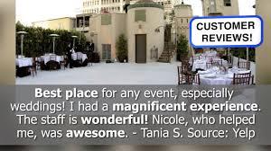 Party Rental Los Angeles Yelp Oviatt Penthouse Reviews Los Angeles Ca Wedding Venue Reviews