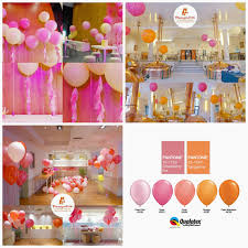 the very best balloon blog part 3 working with colour trends