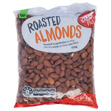 cuisine 750g buy countdown almonds roasted 750g at countdown co nz