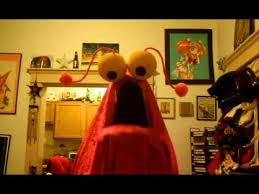 Yip Yip Halloween Costume Handmade Yip Yip Costume