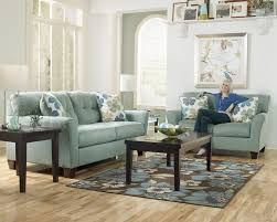 Blue Sofas And Loveseats Ashley Furniture Blue Sofa Sofas