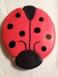 ladybug cookies how to make ladybug cookies by two enter one