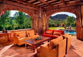 Backyard Paradise Ideas Tuscan Style Backyard Paradise Backyard And Patios