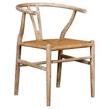 cable modern scandinavian limed oak side chair kathy kuo home