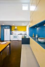 blue and yellow kitchen ideas 10 blue kitchens inspiration eatwell101