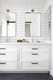 Modern Farmhouse Bathroom Designer Tips To Create A Modern Farmhouse Modern Farmhouse