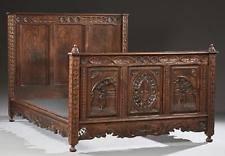 French Antique Bedroom Furniture by French Antique Beds U0026 Bedroom Sets Ebay