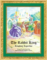 the rabbit book rabbit king children s book educational inspirational story
