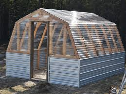 How To Build A Cheap Cabin by 11 Free Diy Greenhouse Plans