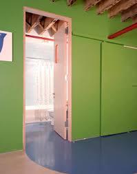 Dining Room Doors Interior Design Colorful Diy Basement Renovation Ideas With Doors